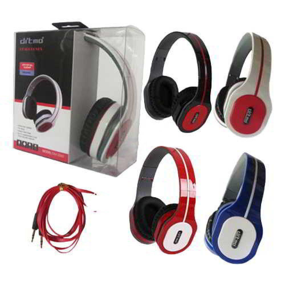 Ditmo DM-2560 Headphone