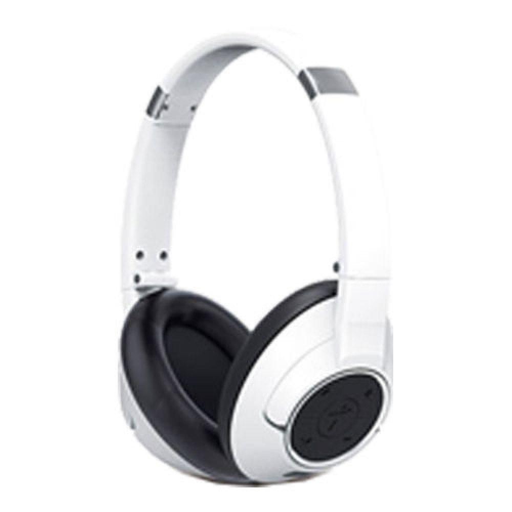 Genius HS-930BT Bluetooth Ver 4.0 Headset White