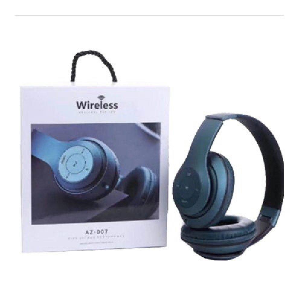 Wireless Hifi Stereo Headphones AZ-007