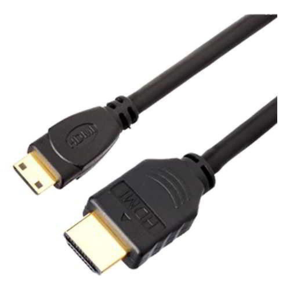 HDMI TO Mini HDMI Cable 5m
