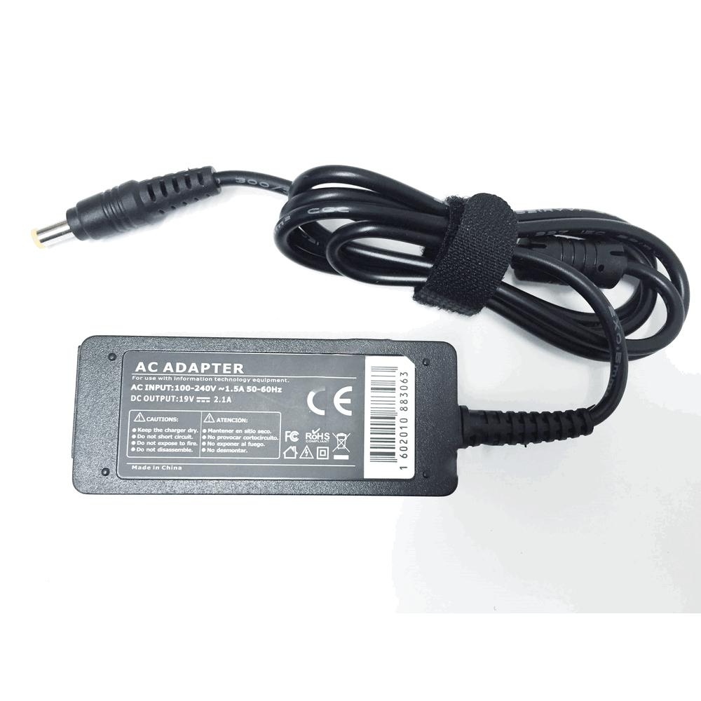 Asus Compatible 19V 2.1A 40W 2.315x0.7mm tip