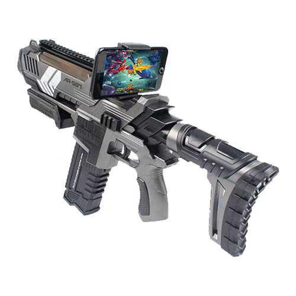 Remax AR-587 Game Gun Black