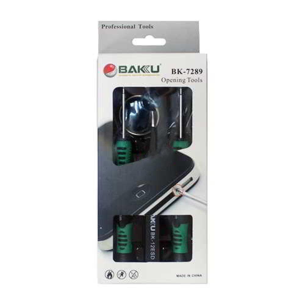 Baku 4PCS BK-7289 Mobile Tool Set