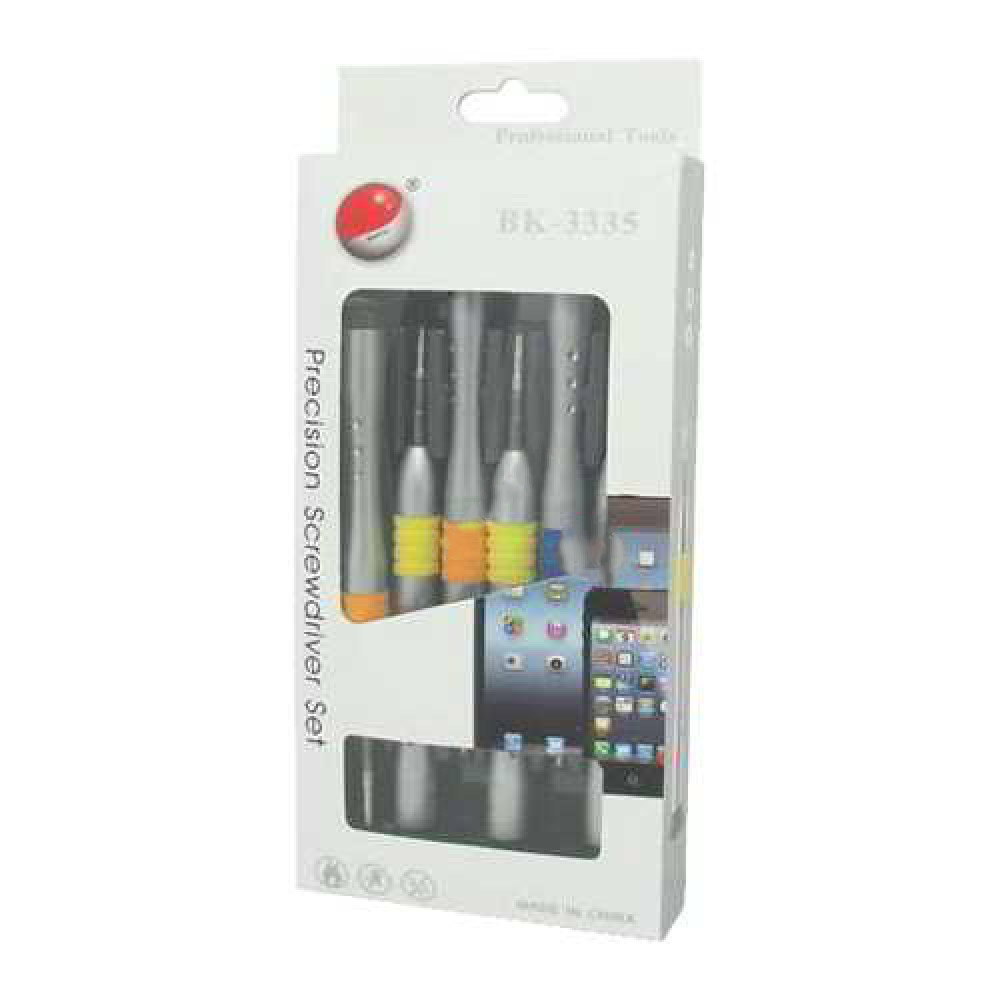 Baku 6 PCS BK-3335 Mobile Tool Set