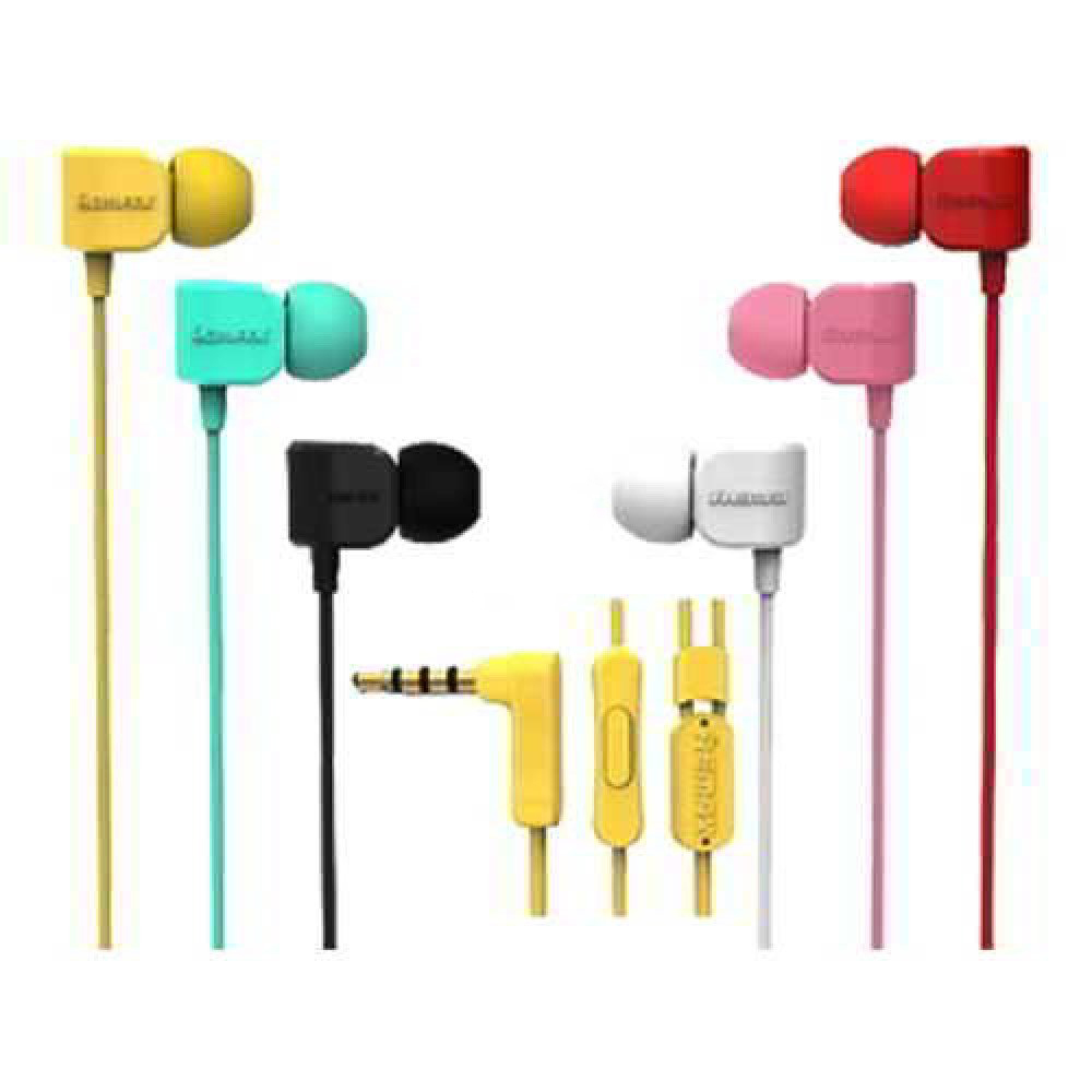 Remax RM-502 Stereo Earphone with Mic