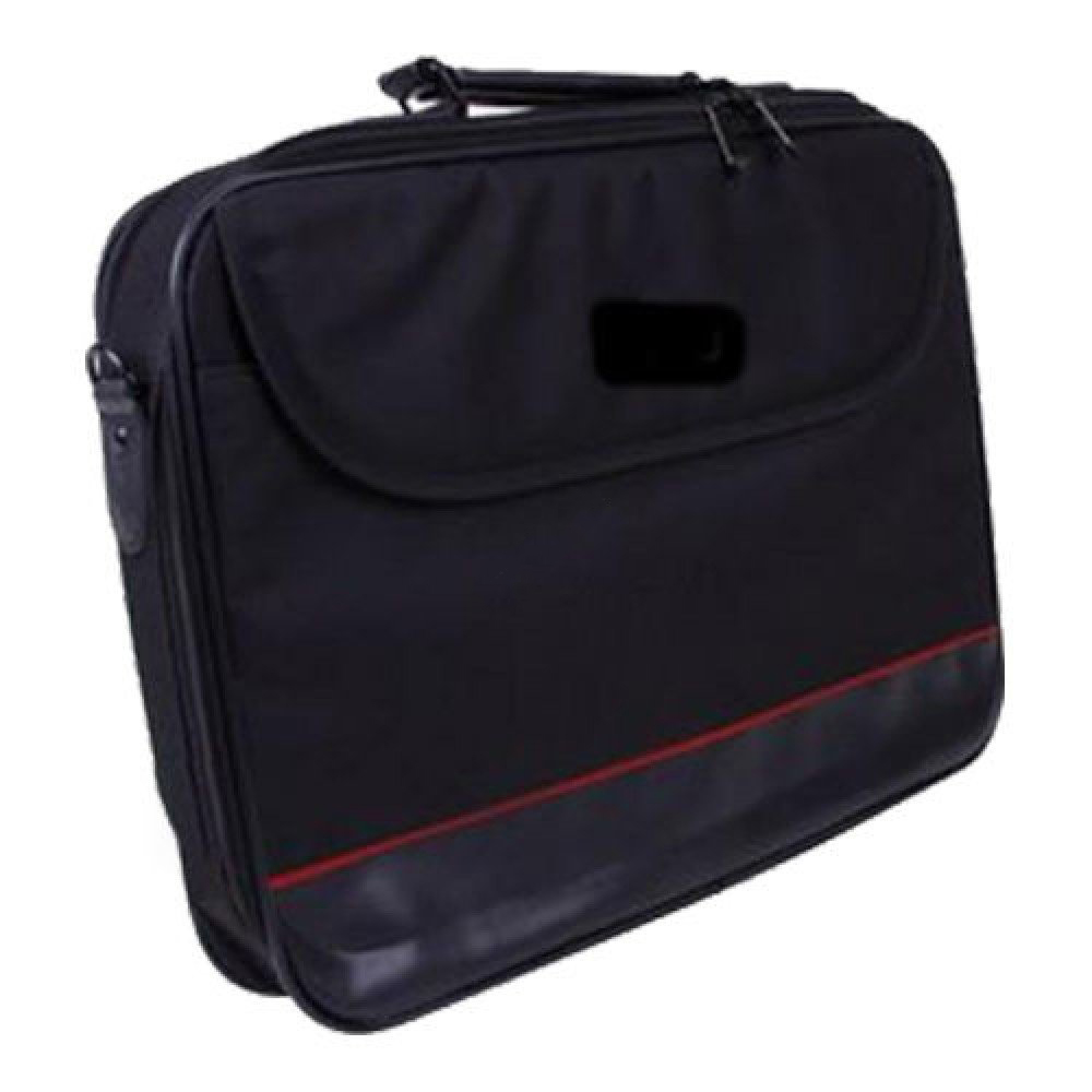 17'' Laptop Bag (Black)