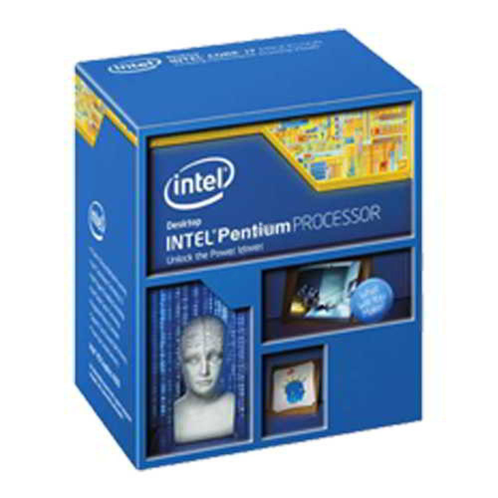 Intel Pentium G3220 3.0GHz Dual Core 1150 socket processor