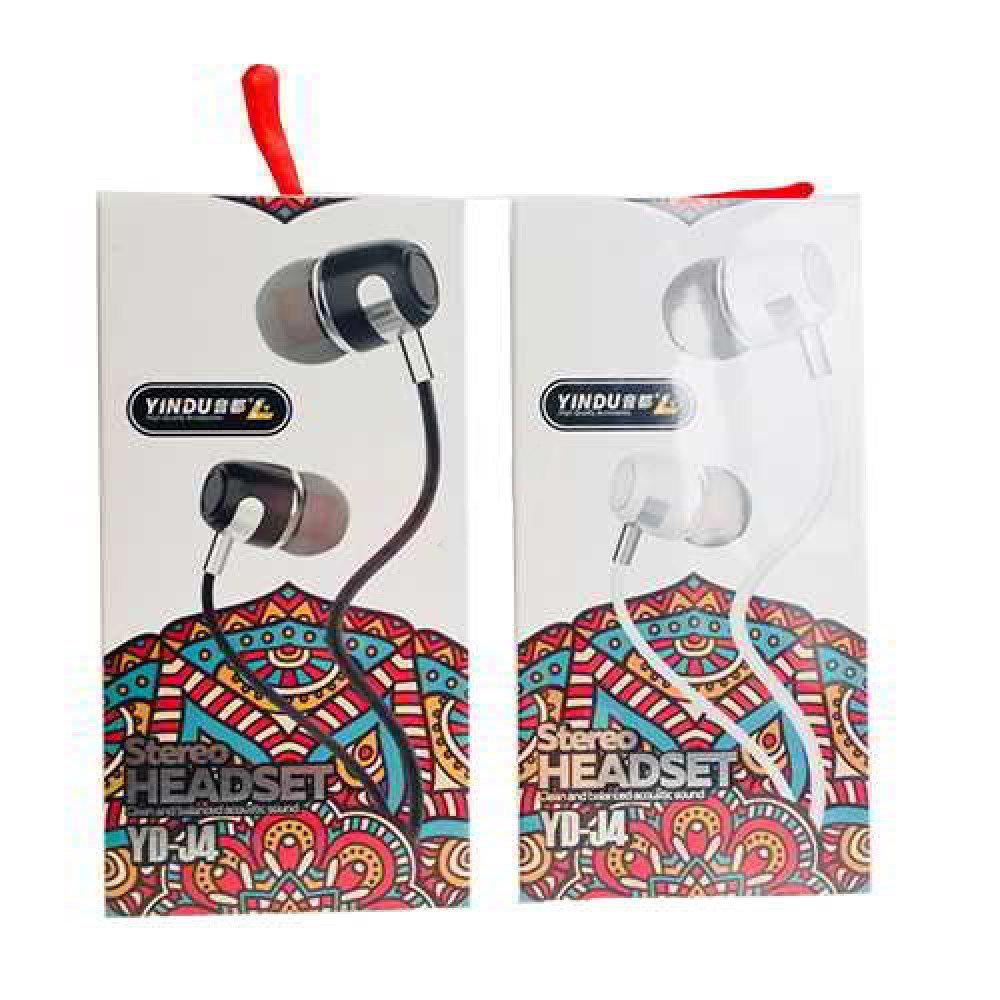 YINDU YD-J4 Stereo Headset With Mic