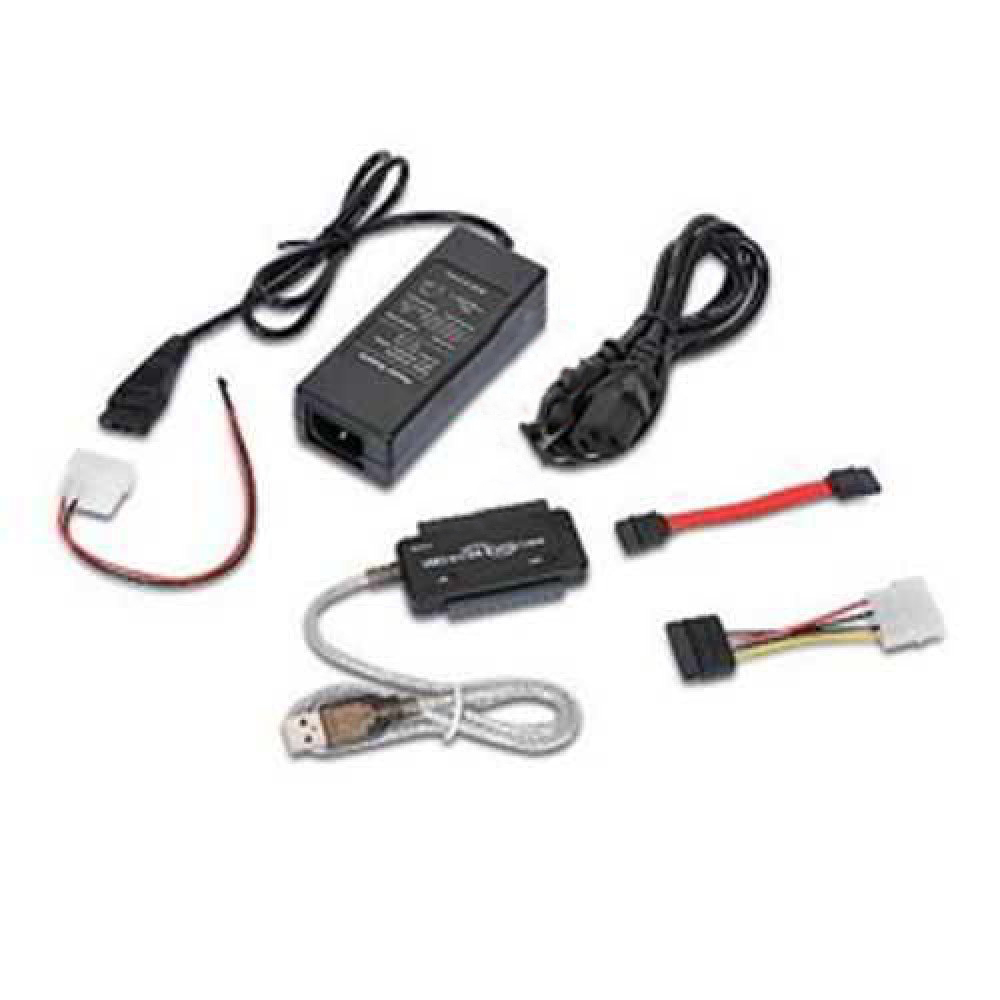 SATA/ IDE cable to USB converter