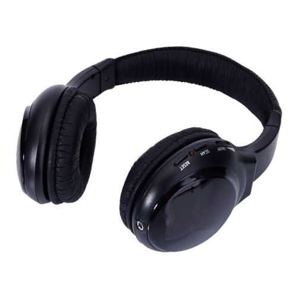Delux Wireless Stereo Headphone WH-211